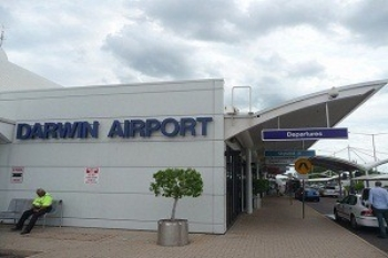 Darwin Airport Solar Power Project