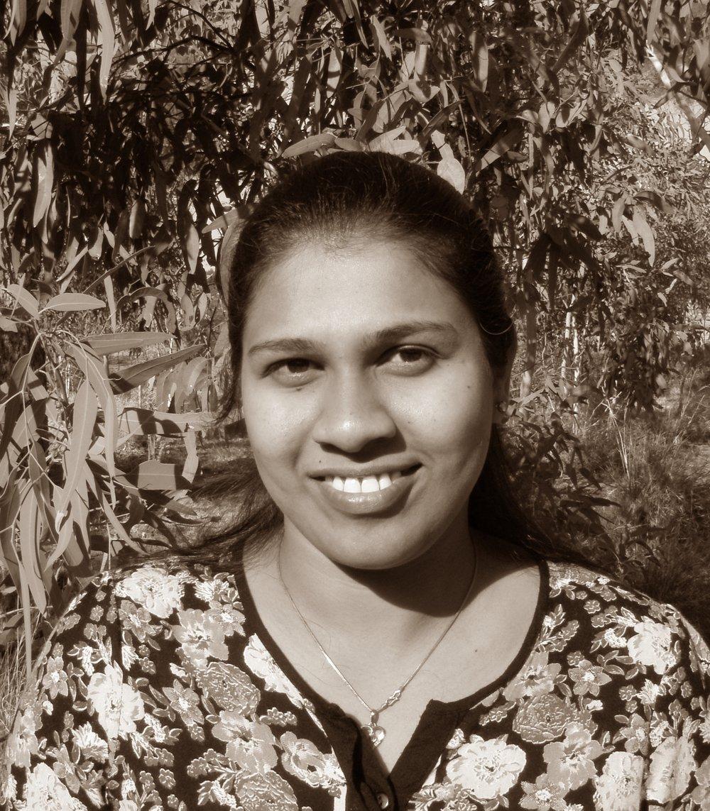 Deepthi Pottemagiri