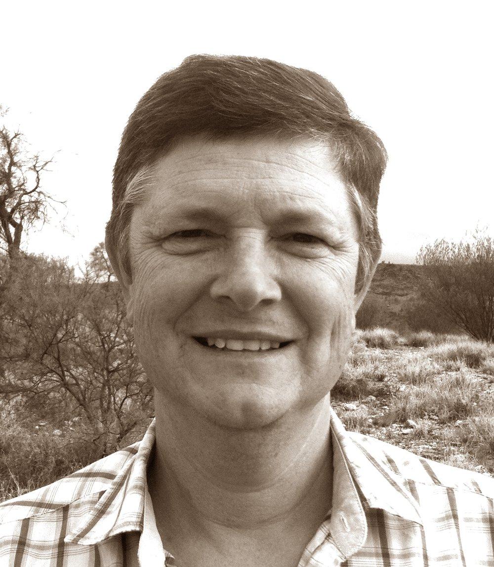 OliverFitz-Henry - Senior Project Manager