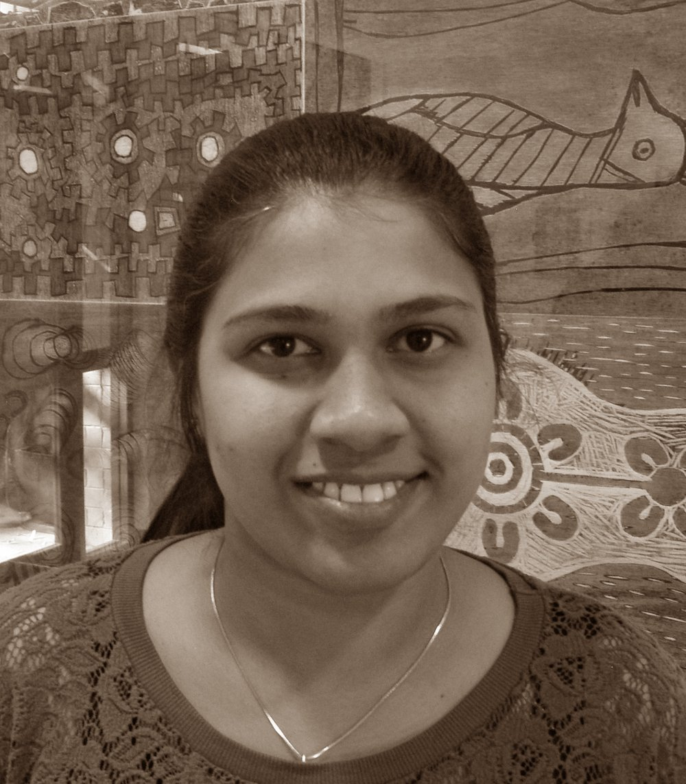 Deepthi Pottemagiri - Graduate Engineer