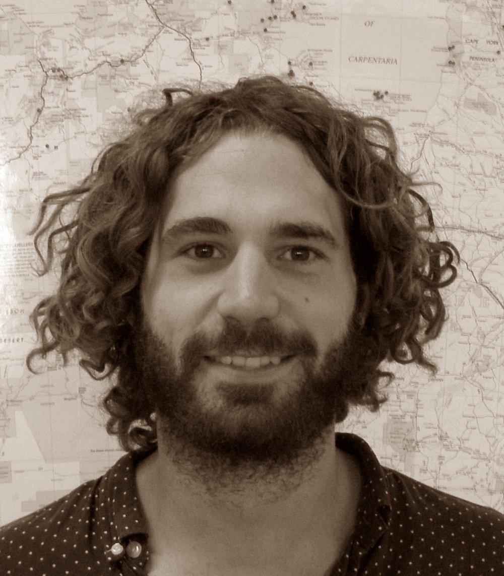 Justin Leaney - Graduate Engineer