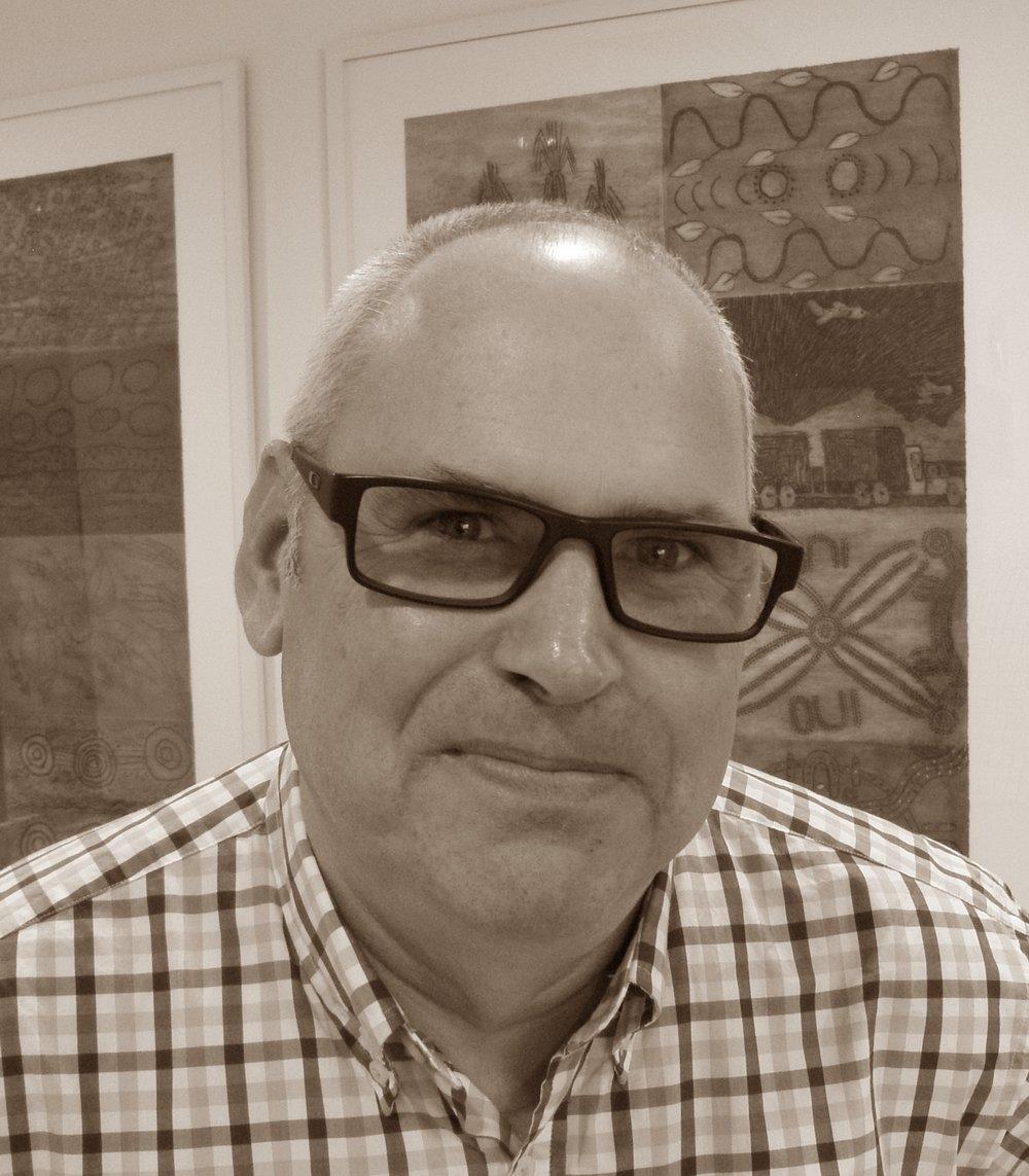 Richard Bond - Business Manager
