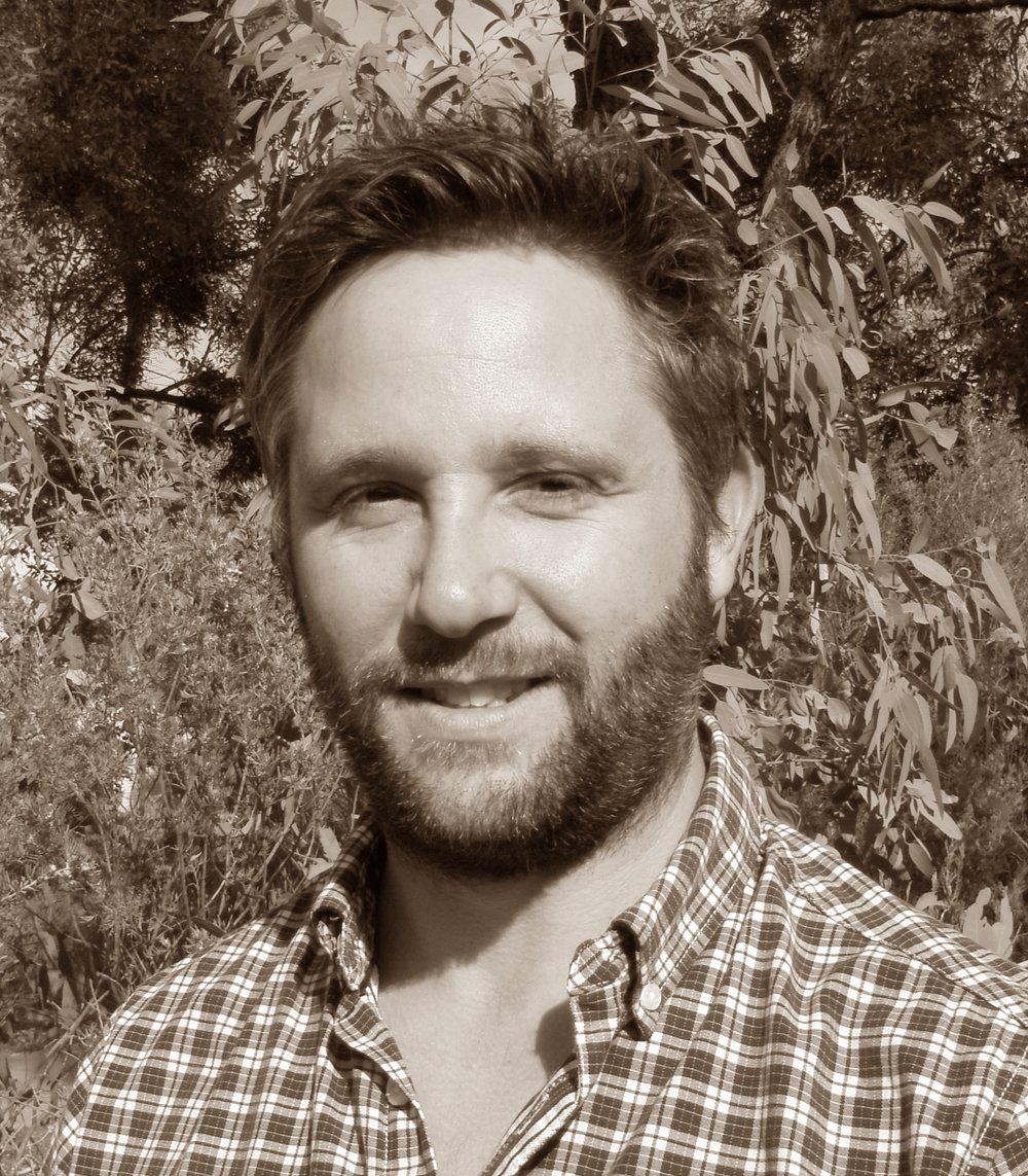 Hamish Norris - Senior Project Manager