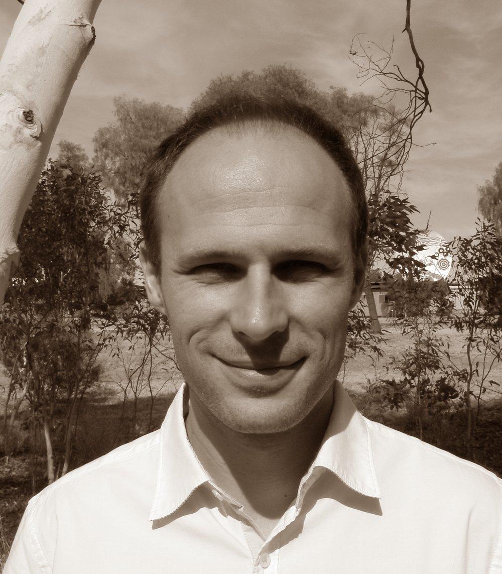 Bert Herteleer - Renewables Engineer