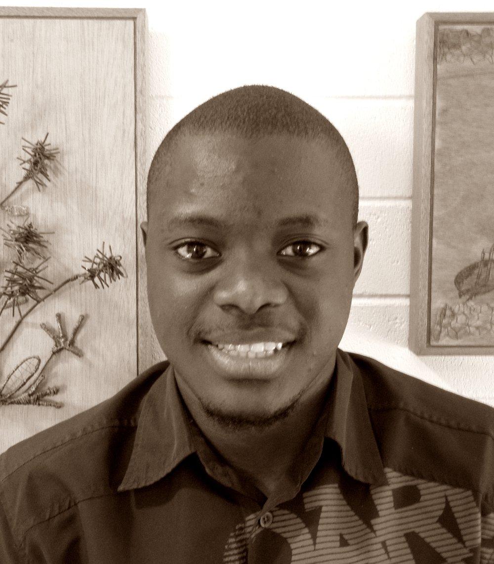 Kabala Katwishi - Graduate Engineer