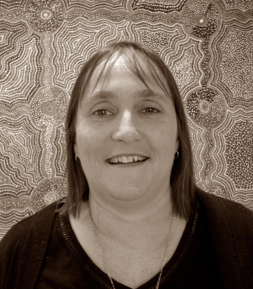 Glenda Ross - Business Support Officer