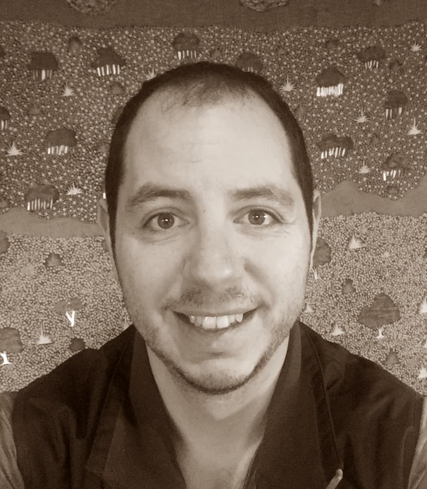 Rob Marsland  - Senior Project Manager