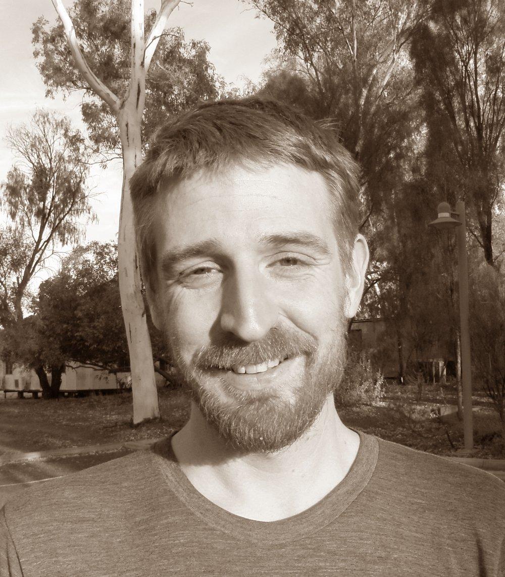 George Dickeson - Data Analyst
