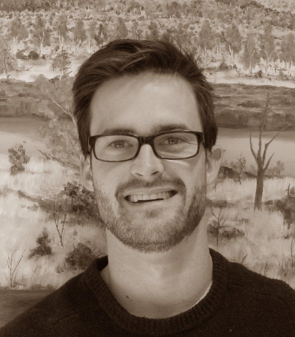 Lachlan McLeod - Graduate Engineer