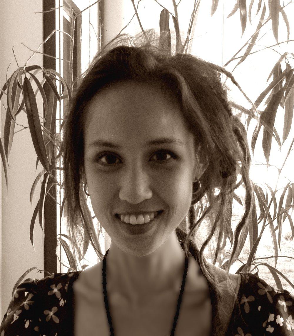 Sheena Ong - Graduate Engineer