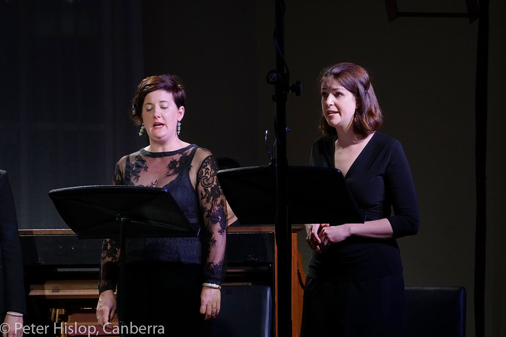 CIMF 2016 - Concert 07 - Petite Messe Solennelle. 