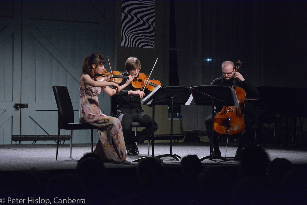 CIMF 2016 - Concert 09 - The Streets of Madrid. 