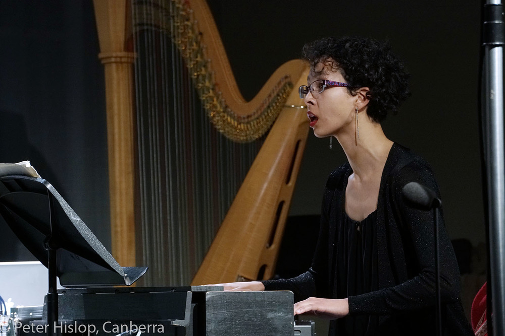 CIMF 2016 - Concert 13 - French Invention. 