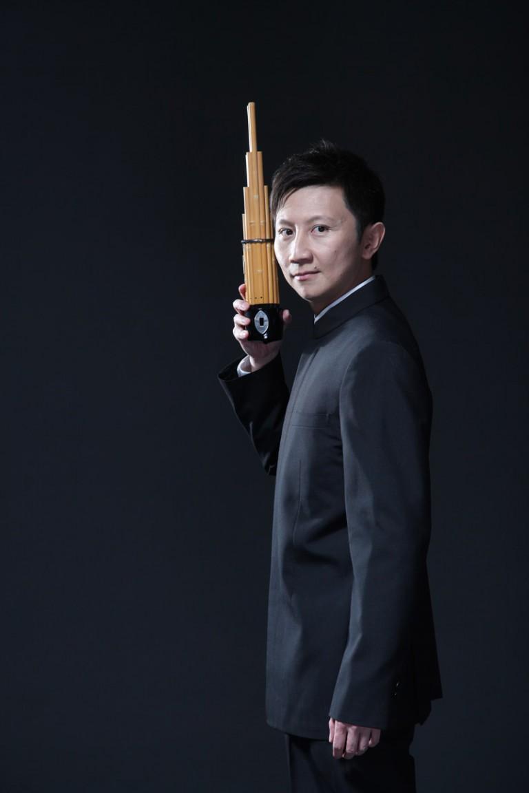 LOO Sze-wang