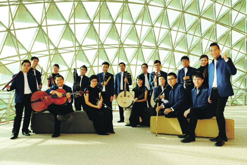 Ding Yi Music Company