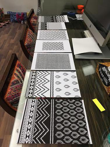Print planning...