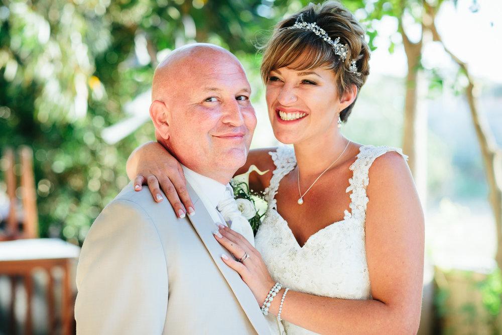 Hannah and Pierre - Ta Cassia -Malta