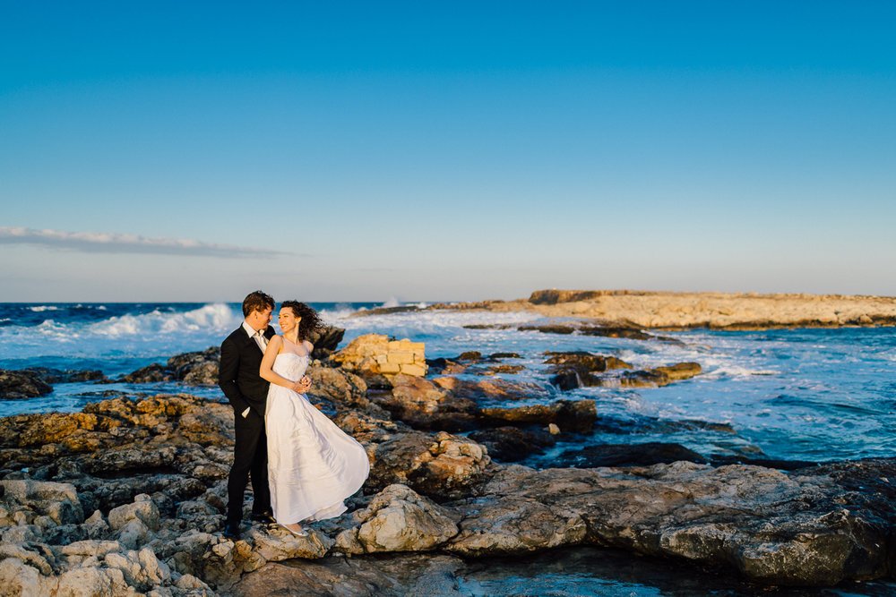 My Wedding Portfolio - A Selection of my Favourite images from 2017/18 Wedding Photography in Malta