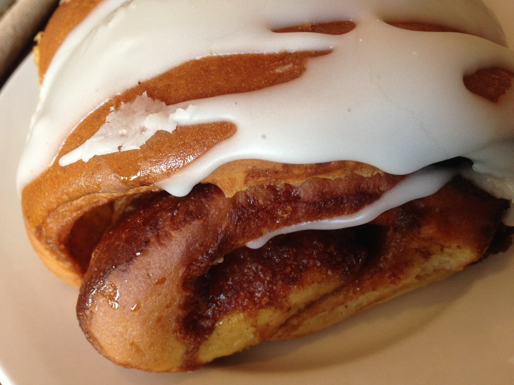 Makes-you-drool-cinnamon-bun