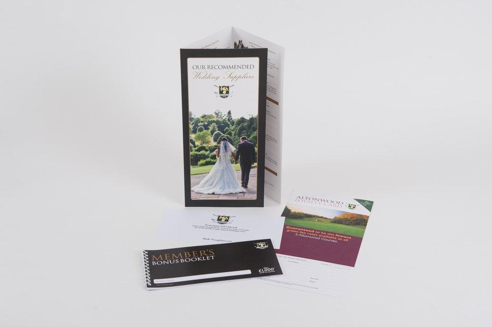 Altonwood Golf Group