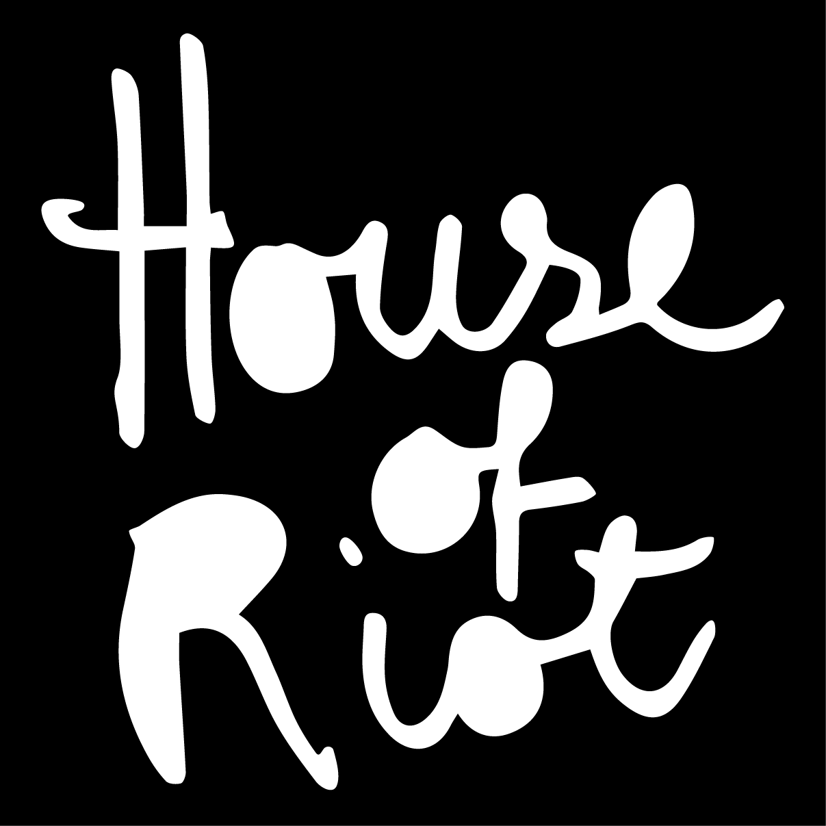 HOUSE OF RIOT