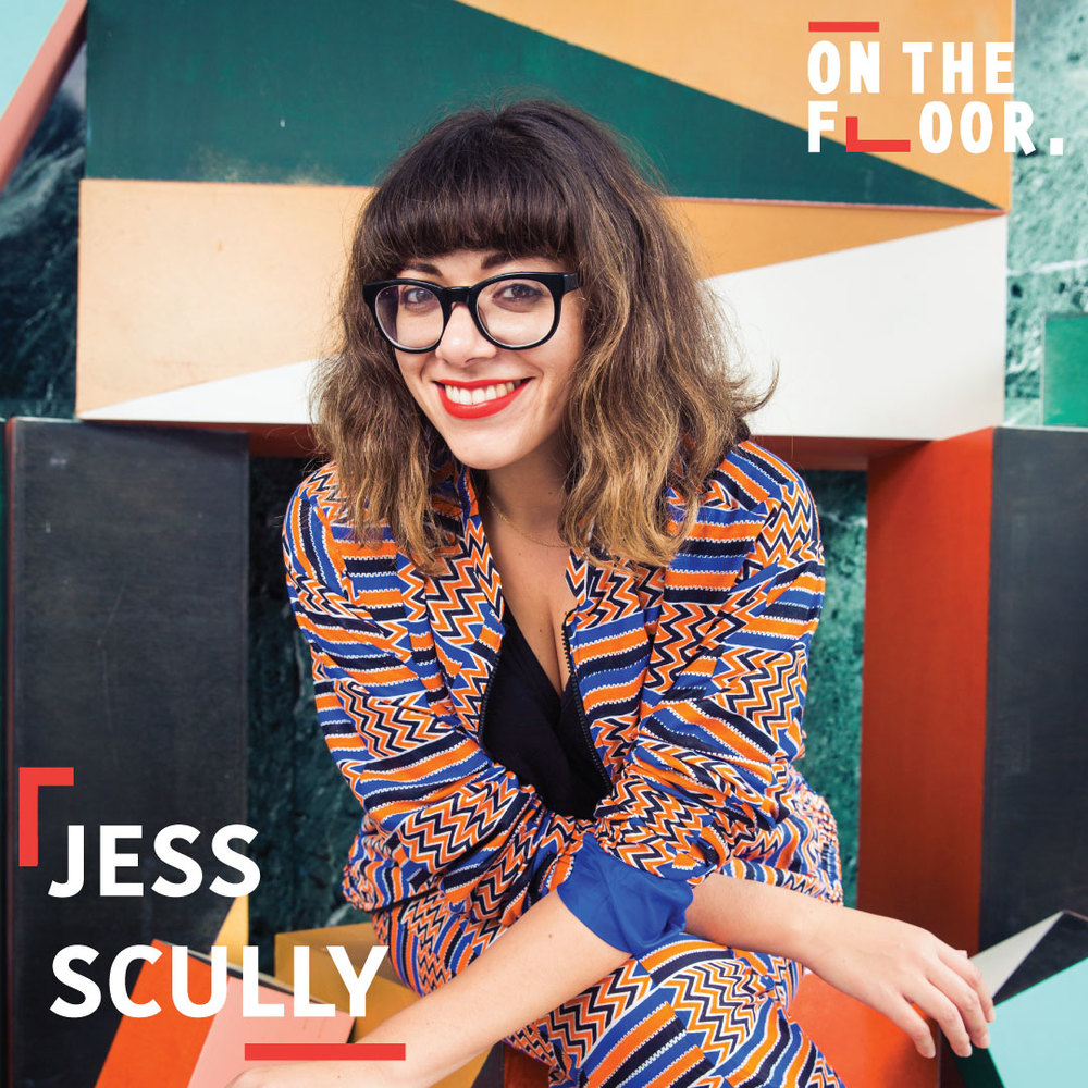 Jess Scully - Festival Director and curator. Jess Scully is a festival director, media producer and curator who uses creativity and the arts to engage communities. She is the curator of Vivid Ideas, TEDxSydney and started Kids Hack Day Sydney. Jess is currently a member of the Barangaroo Arts and Culture Panel, and on the board of Music NSW. Jess has previously served as policy advisor to the NSW Minister of the Arts, directed the Qantas Spirit of Youth Awards (SOYA), and edited creative industries magazines including Empty, Yen and SummerWinter.