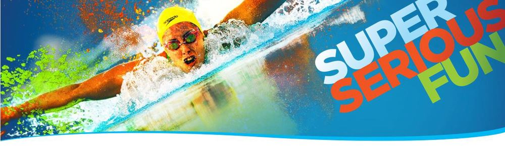BHP Billiton Aquatic Super Series, Sunday Feb 1