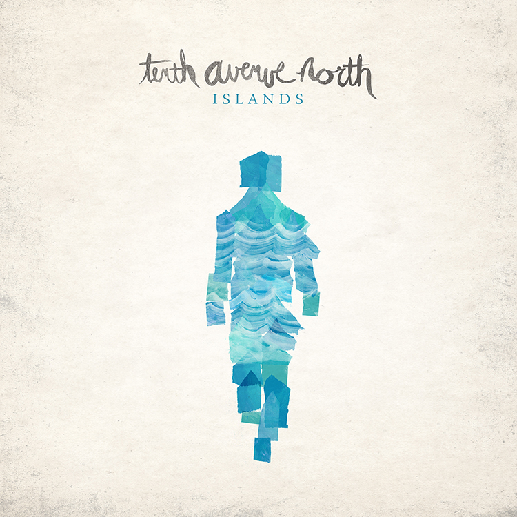 Islands EP Tracklisting: 1. No Man Is An Island 2. For Those Who Can't Speak 3. Forgive Me 4. Just Getting By