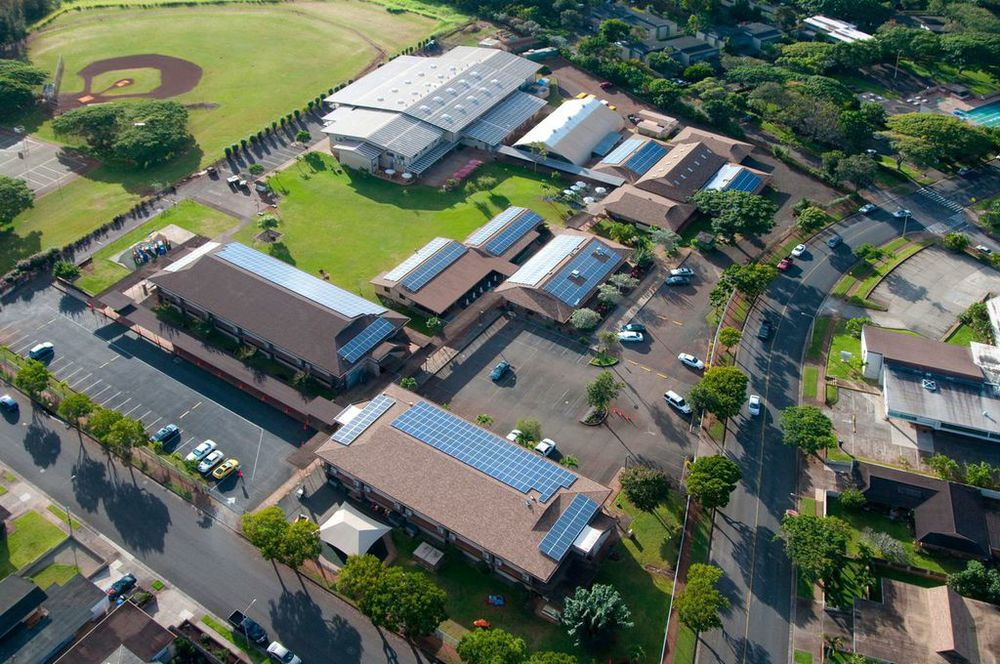 Hanalani Schools