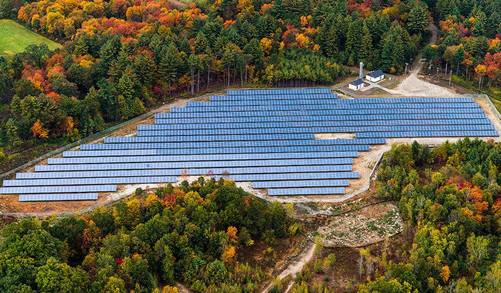 Grafton - 1.7 MW DC