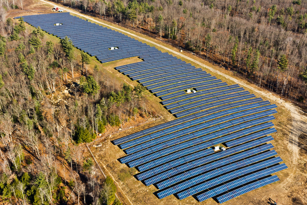 Hubbardston - 2.5 MW DC