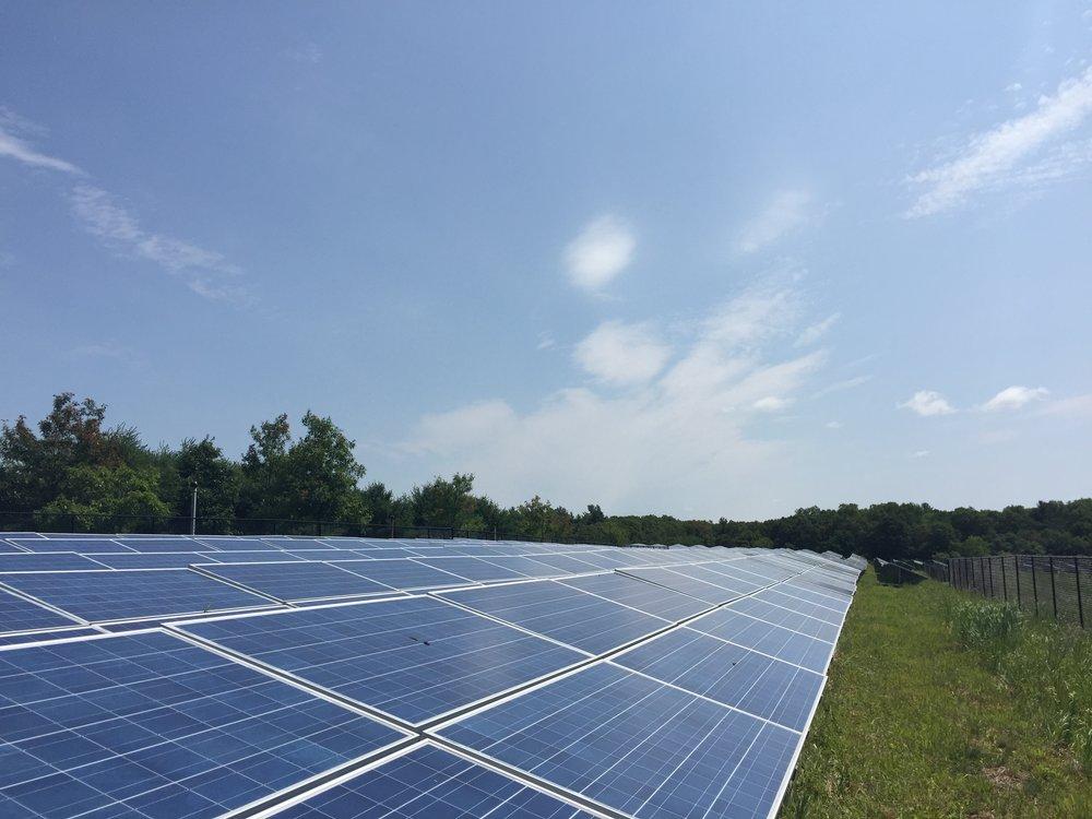 Concord I - 1.7 MW DC