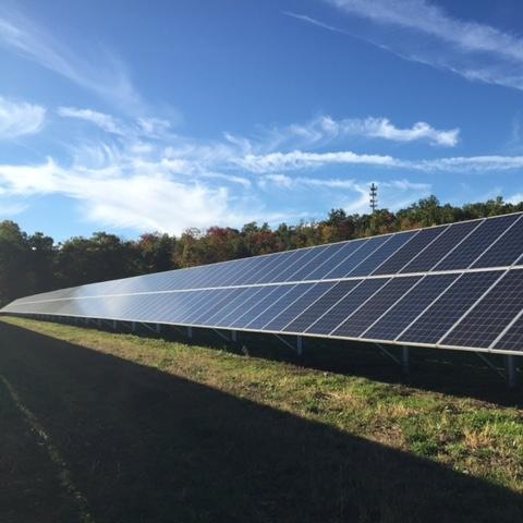 Southwick - 4.9 MW DC