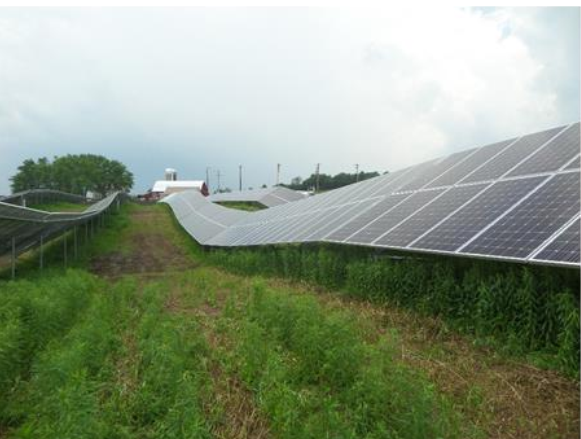 Oppenheim, NY - 1.9 MW DC