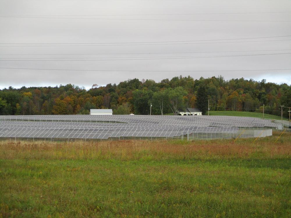 Johnstown - 4.8 MW DC