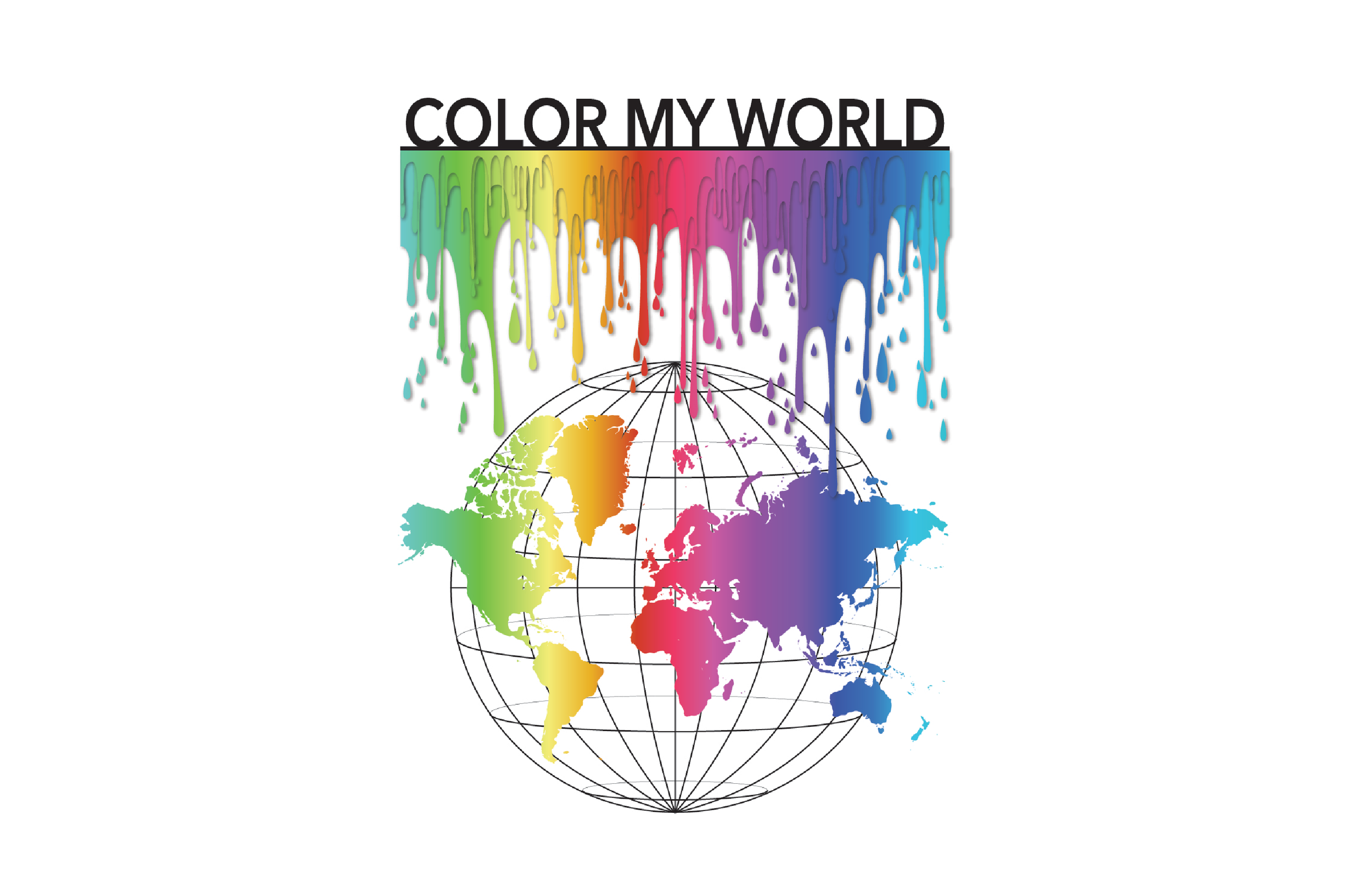 Bpe Color My World Big B Press