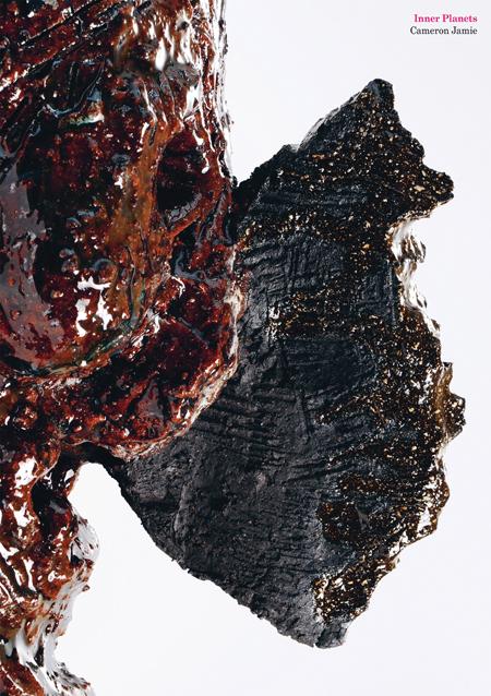 Cameron Jamie: Inner Planets , Museum zu Allerheiligen,   Verlag der Buchhandlung Walther König, 2013   Editing