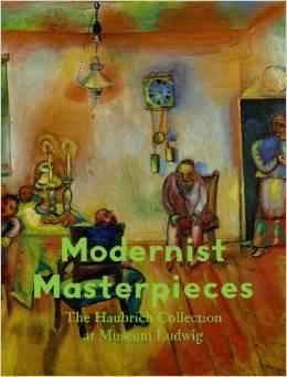 Modernist Masterpieces: Haubrich Collection ,   Museum Ludwig, Verlag der Buchhandlung Walther König, 2012–13   Translation