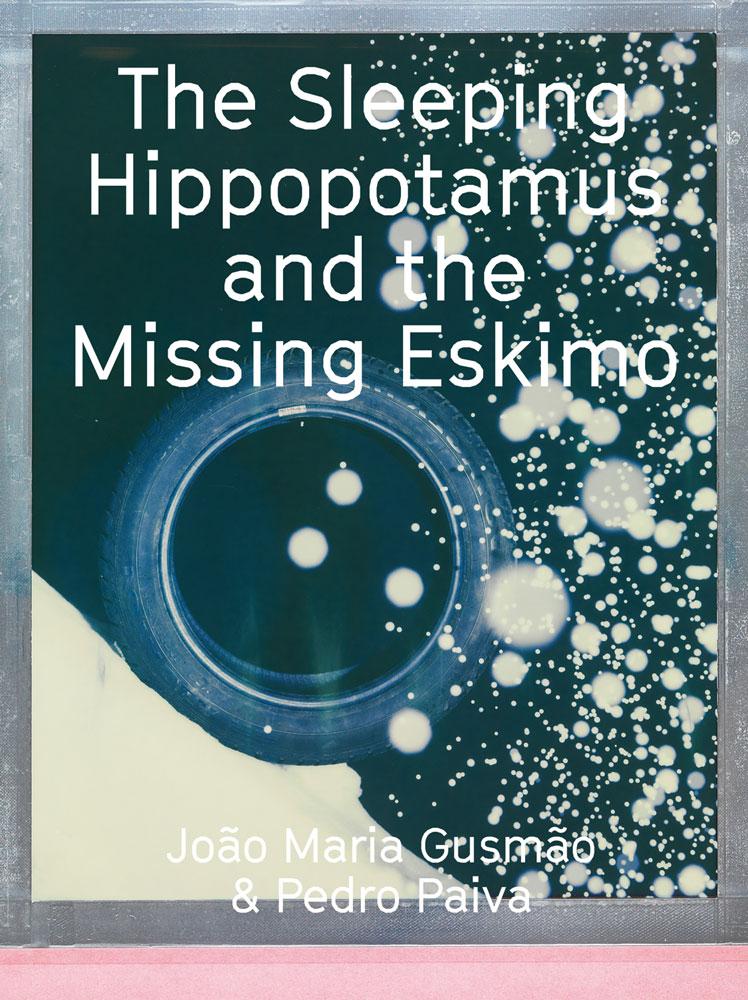 João Maria Gusmão & Pedro Paiva: The Sleeping Hippopotamus and the Missing Eskimo , Kölnischer Kunstverein, Verlag der Buchhandlung Walther König, 2016   Translation