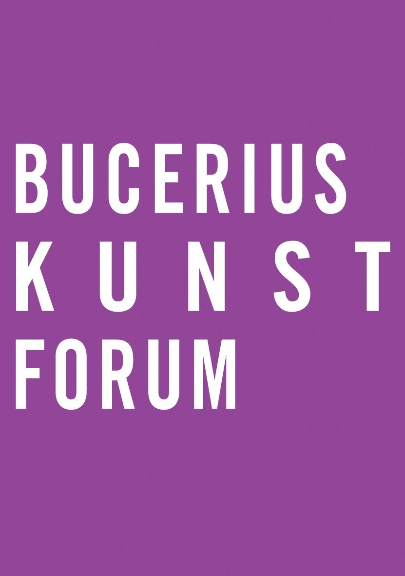 Bucerius Kunstforum, press releases and website texts, 2017   Translation