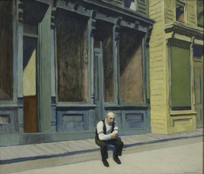 Museum Barberini,  From Hopper to Rothko: America's Road to Modern Art , Random House, 2017   Editing
