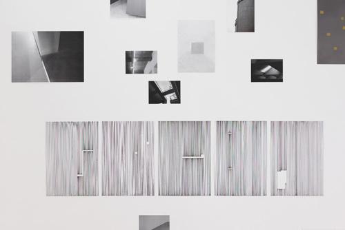 Reciprocity , Galerie Stadtpark, exhibition catalogue, 2017   Editing