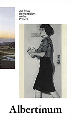 Albertinum: Art from Romanticism to the Present , Verlag der Buchhandlung Walther König, 2018   Editing