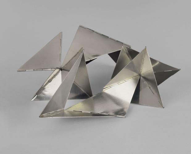 Moderna Museet,  Concrete Matters , 2018   Editing