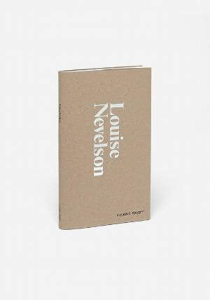 Moderna Museet,  Louise Nevelson , 2018   Editing