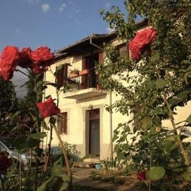 Hotel Martiou at Kissos