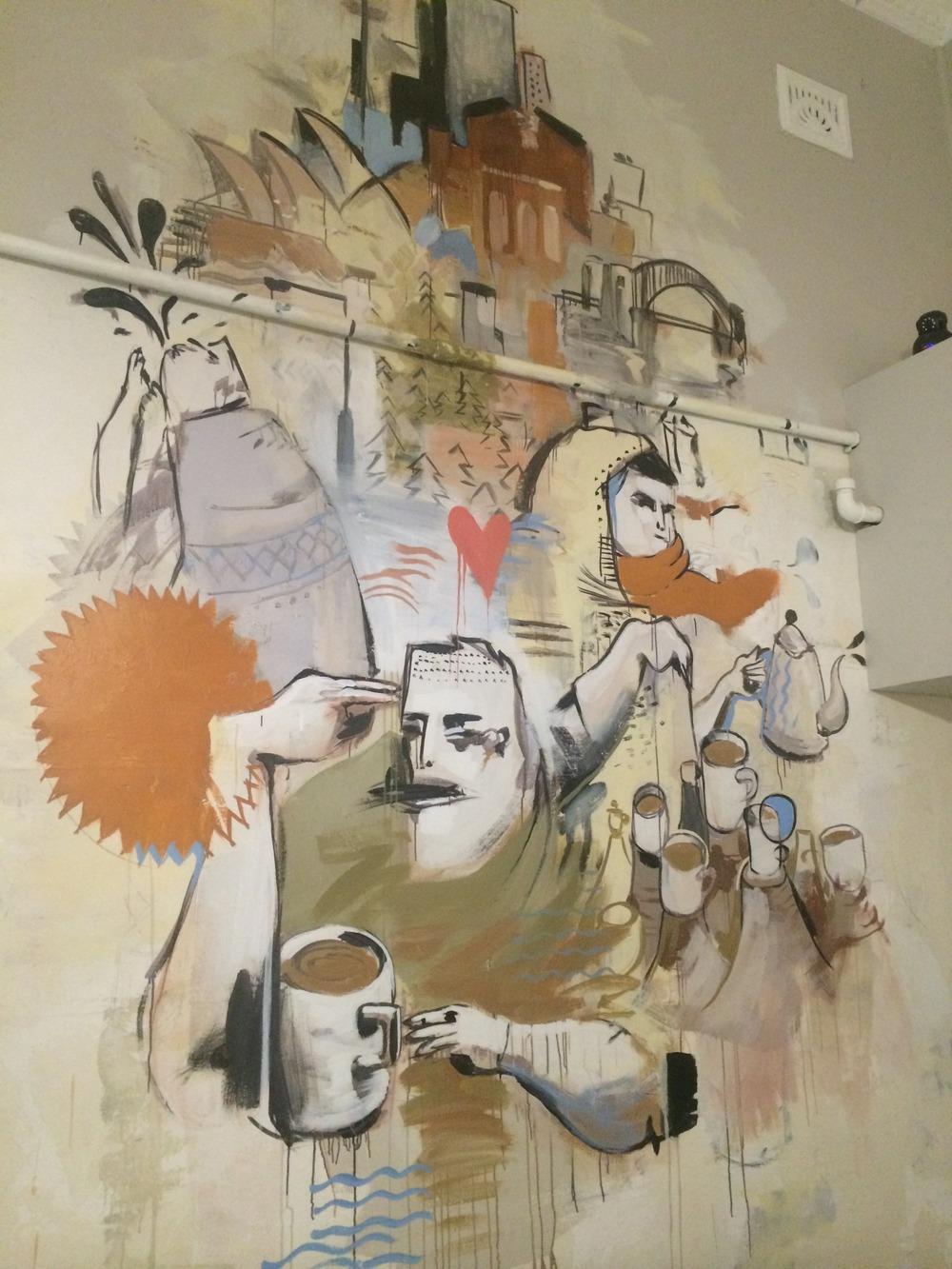 man and his monkey mural 4.JPG