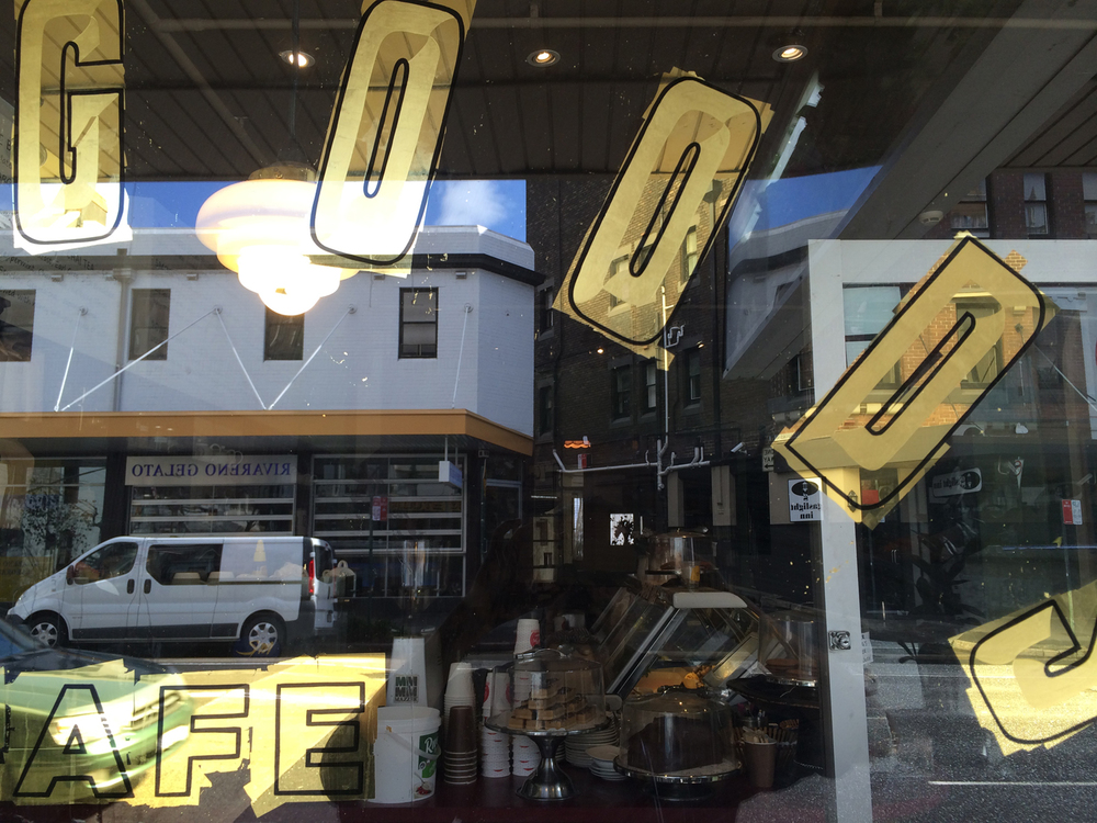 gold leaf hand painted the goods cafe.JPG