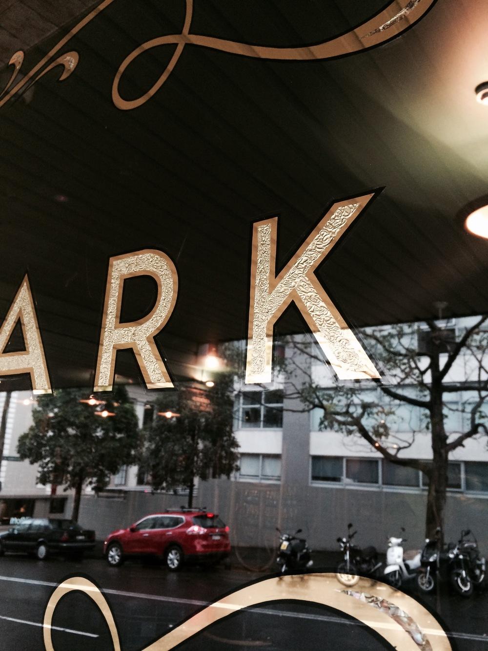 Green Park gold leaf sign.jpg