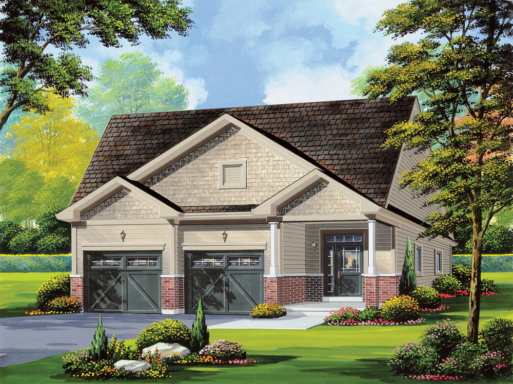 ASHWOOD 36-1A - 1662 SQ. FT.